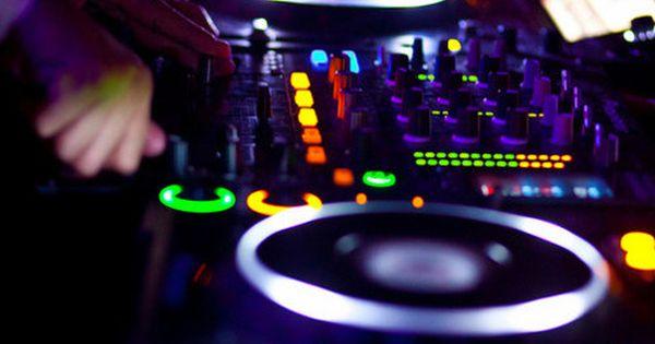 Cool DJ Board DJs, music, art, Muzak