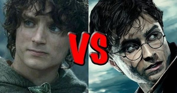 Harry Potter Vs Frodo Baggins Epic Rap Battle Youtube Harry Potter Rap Epic Rap Battles Frodo Baggins