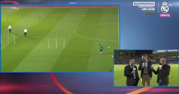 قناة ريال مدريد الاخبارية بث مباشر Real Madrid Tv Live Online بيجا سوفت Real Madrid Tv Club World Cup Real Madrid