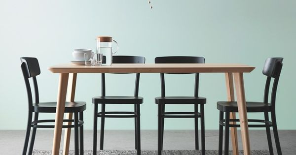Lisabo table | IKEA Catalog 2016 | Dining Room | Pinterest ...