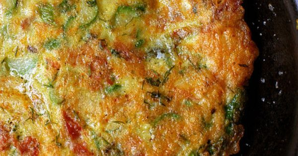 Prosciutto-Asparagus Tortilla | Mangia e Bevi | Pinterest | Tortillas ...