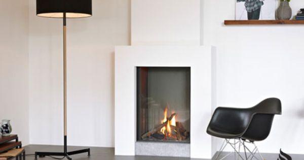 Stuv B60 Fireplace Gas Fireplace Fireplace Custom Fireplace