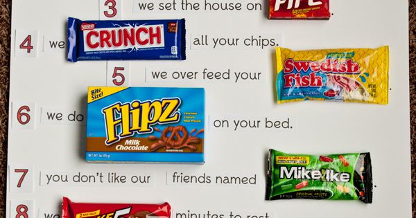 candy bar letters bits of everything bar letter s day card 20772 | 9c0f2e293a0dd31eae9e3bc97c293c15