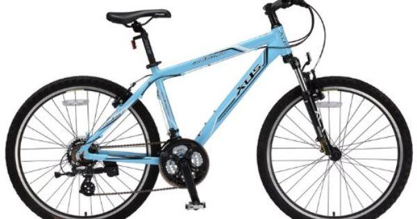 Best Deal Xds Sundance Pro 21 Speed Mountain Bike Light Blue