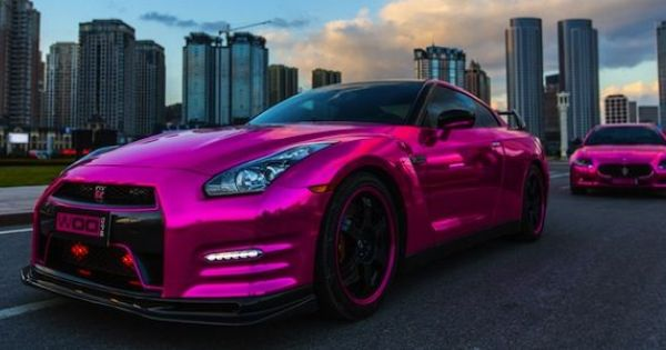 Pin By Ruth Palma On Coches Deportivos In 2020 Maserati Quattroporte Nissan Gt R Gtr