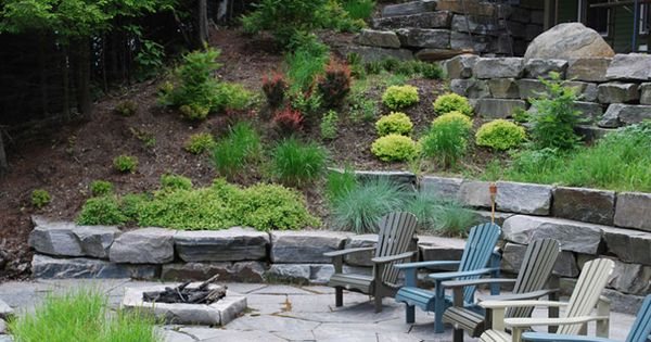 Lakeside Landscaping Project Gallery Small Backyard