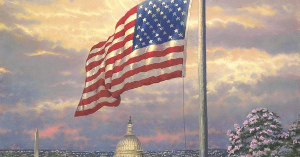 America S Pride Limited Edition Art Beautiful July