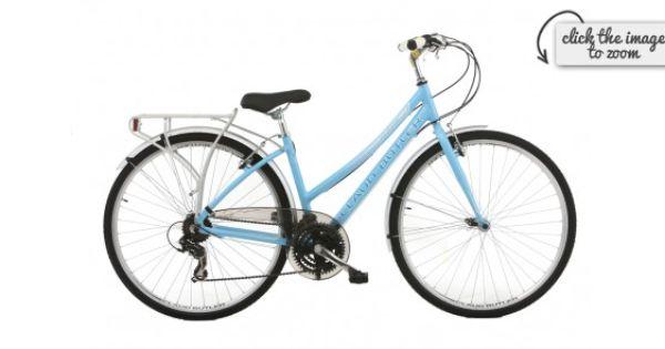 Under Maintenance Hybrid Bike Claud Butler Bicycle
