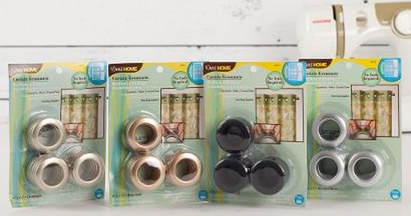 Dritz Medium Curtain Grommets Grommet Curtains Quilting