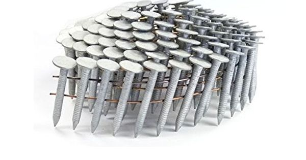 1 1 4 Roofing Nails Hot Dip Corrugated Plastic Roofing