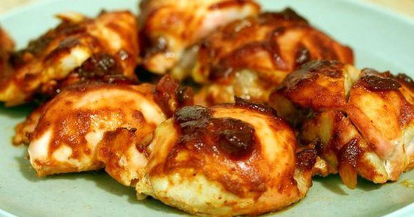 Homemade Barbecue Sauce Recipe Homemade Barbecue Sauce Homemade Barbecue Sauce Recipe Ground Chicken Recipes