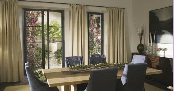 Suzie holiday movie set black glass french doors light for Bieke vanhoutte interieur