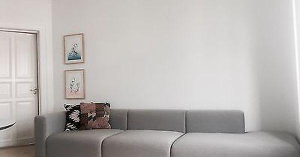Find Hay Sofa Pa Dba Kob Og Salg Af Nyt Og Brugt Side 4 Sofa Ideer Indretningsarkitekt Indretningsideer