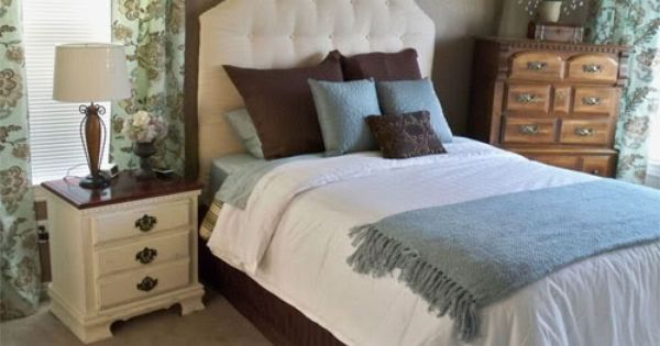 Search And Bedrooms On Pinterest