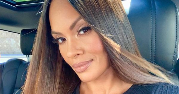 Evelyn Lozada Shares Photos Of Her Baptism And Announces That She Has Quit Premarital Relationships Shaunie O Neal Shows Love And Ogom Og Chijindu Evelyn Lozada Basketball Wives Celebrities