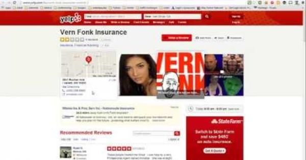 Vern Fonk Auto Insurance Review Car Insurance Insurance Auto