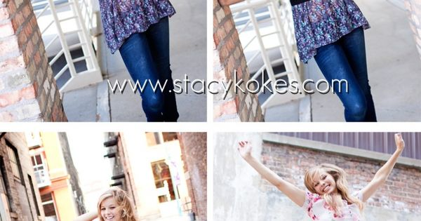 This is so what I am doing for senior pictures!