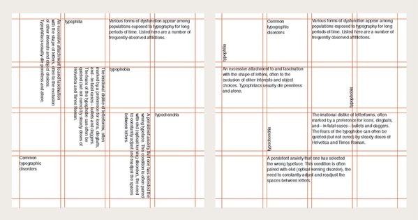 karl gerstner grid thinking with type typo pinterest typography grid layouts and