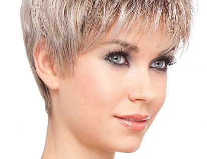 id e coiffure courte d grad e femme coiffure pinterest coiffures courtes degrader et idee. Black Bedroom Furniture Sets. Home Design Ideas