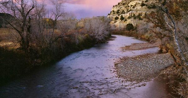 Pecos river in new mexico new mexico trout stream for Pecos river fishing