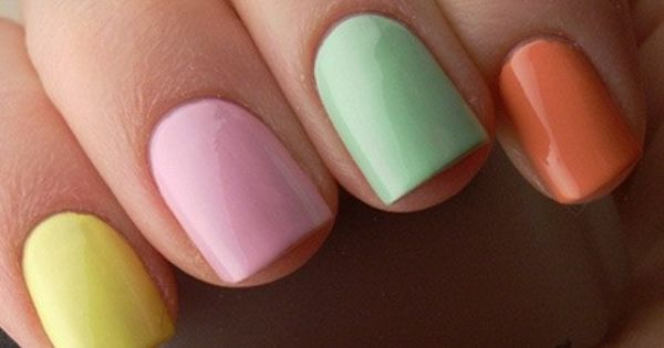 ooo love pastel colours :)