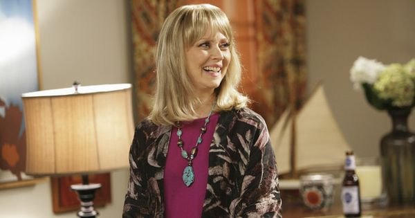Guest Star Shelley Long as Jay's ex-wife and Claire and ...