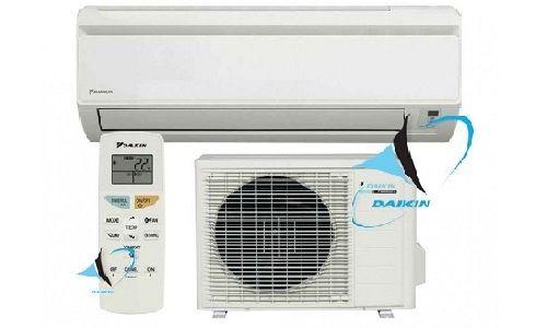 Daikin 1 Ton Ft15jxv1 Wall Mounted Air Conditioner Daikin 1 Ton Ft15jxv1 Wall Mount Wall Mounted Air Conditioner Air Conditioning Installation Air Conditioner