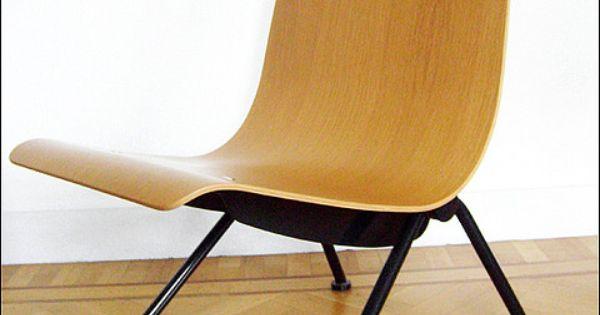 Chaise antony jean prouv atelier jean prouv 1948 - Chaise jean prouve prix ...