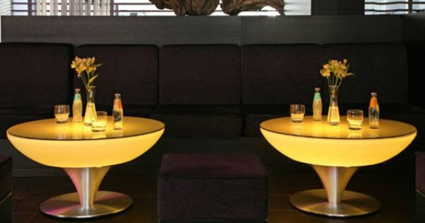 pour idéale RGB chez Table LED basse de MOREE lounge coin mN8nw0