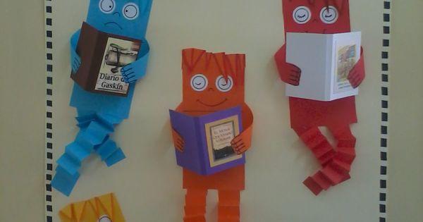 Resultado de imagen para cartelera escolar semana del for Carteleras escolares de reciclaje