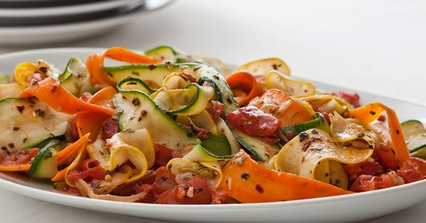 Vegetables, Ribbons and Summer squash on Pinterest