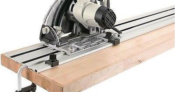 Aluminium Saw Guide Rail Table Saw Circular Saw Best Circular Saw