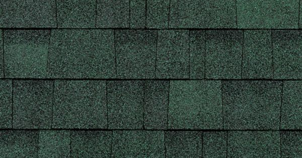 Best Oakridge® Shingles Chateau Green Green Roofs 400 x 300