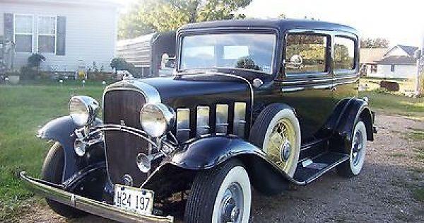 Chevrolet other sedan 1932 chevy 2 door sedan street rod for 1932 chevrolet 2 door sedan