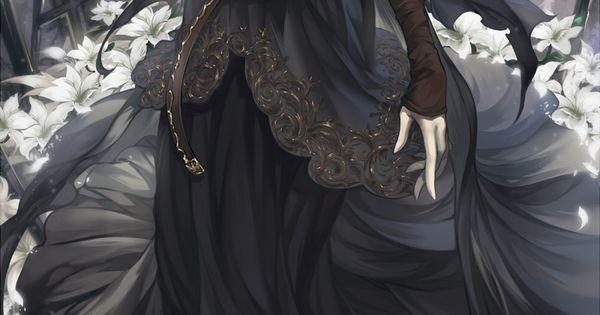 Dark Souls 3 Fire Keeper Cosplay: Fire Keeper арт, Игры, Dark Souls, Dark Souls 3
