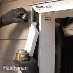 Vinyl Garage Door Trim And What You Need To Know Home Interiors Vinyl Garage Doors Garage Door Trim Garage Door Makeover