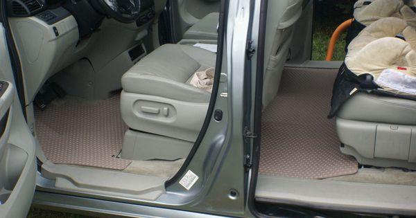Honda Odyssey Lloyd Mats Rubbertite Car Mats Car Mats Honda Odyssey Car