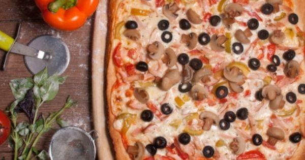 طريقة عمل بيتزا مارجريتا Recipe Food Vegetable Pizza Pastry