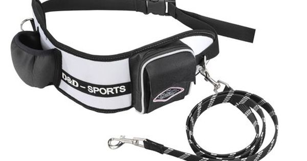Dandd Sports Active Walker For Small Medium Dogs 70 110cm White Reflective Find Out More About The Great Product At The Imag Medium Dogs Walker Dog Leash