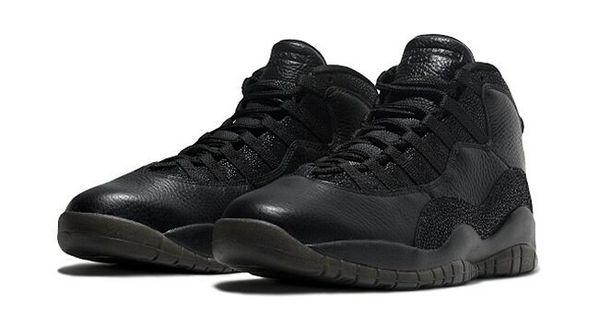 Release Info For The Ovo Air Jordan 10 Black Is Live On Sneakerfiles Com Sneakerfiles Airjordan Ovo Drake Air Jordans First Air Jordans Jordans
