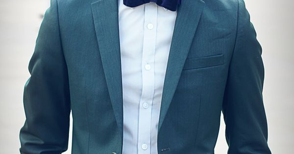 Bow tie - photo