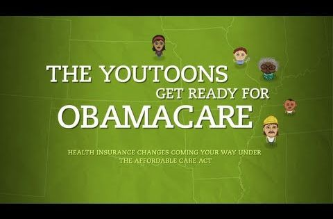 The Simplest Explanation Of Obamacare Ever Health Literacy