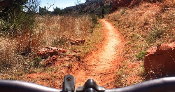Just Ride! Mountain biking, trail riding, adventure!