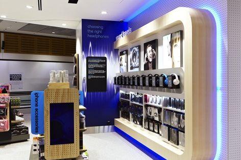 Phone Repair Shop Ideas