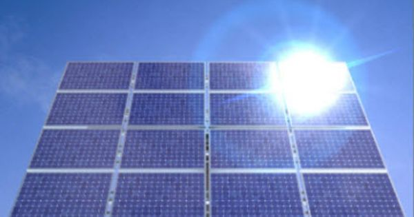 New Type Of Solar Cell Could Be The Future Of Solar Energy Solar Energy Diy Solar Energy Solar