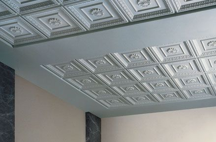 Usg Ceilings Cadre Historical Sculpted Ceiling Panels On Designer Pages Ceiling Panels Ceiling Paneling