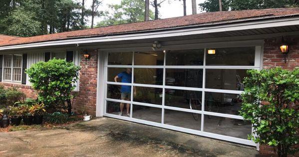 Pin On Glass Garage Door Ideas