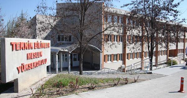 Suleyman Demirel Universitesi Teknik Bilimler Meslek Yuksekokulu Nenerede Web Sitemiz Www Nenerede Com Tr Teknik Sehir Planlama Okul