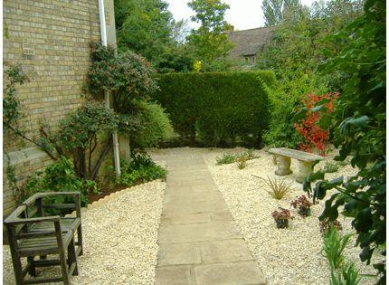 style small garden | Gardens | Pinterest | Mediterranean Garden