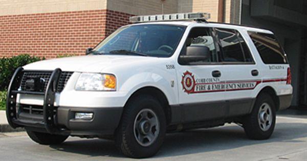 Battalion 4 Cobb County Battalion Fire Department